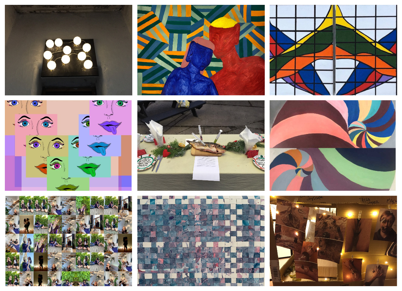 Welcome to AAU Visual Art Studies portfolio website! Here, we regularly post selected works from our talented students.   Feel free to visit our main university website (www.aauni.edu/programs/undergraduate/visual-art-studies) to learn more about Visual Art Studies program.
